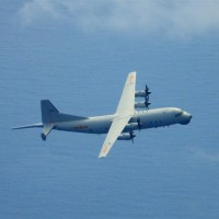 Four Chinese military aircraft intrude into Taiwan's ADIZ