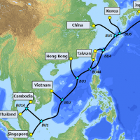 Taiwan's Chunghwa Telecom to invest in three new undersea cables