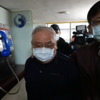 北台灣錢櫃KTV大火釀6死、台北地院首度開庭 董事長練台生續限制出境8個月