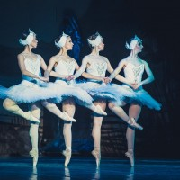 4 more Moscow Ballet members test positive for coronavirus in Taiwan