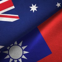 MP says Australia should officially recognize Taiwan