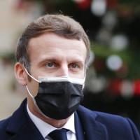 快訊!法國總統馬克宏確診新冠肺炎