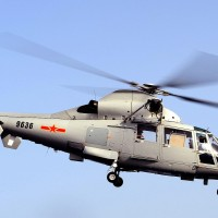 Chinese chopper perfect target for Taiwan's 'aircraft carrier killer'
