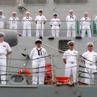 中國南海擴張野心不斷 美國海軍:未來會「果斷回應」