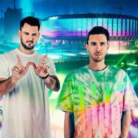 Dutch DJs W&W to headline 'first massive party of 2021' in Taiwan