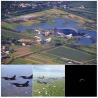 共機頻擾台灣 空軍表態:專注戰訓本務•婉拒元旦衝場邀請