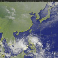 Last typhoon of the year could form near Philippines