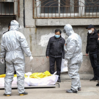 《紐約時報》揭露中國操縱新冠肺炎輿論 機密文件洩官方壓制負面消息