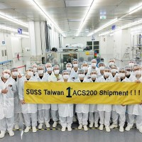 SUSS MicroTec plant in Hsinchu a boost for Taiwan's semiconductor industry