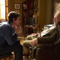 'The Father' featuring Anthony Hopkins to screen in Taiwan