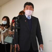 【萊豬爭議】台灣醫師蘇偉碩已更正誤植數據 衛福部長陳時中: 不排除撤告