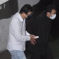 台灣勞動基金官員涉貪 統一投信資深副總等4人列共犯聲押