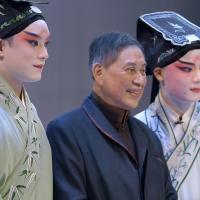 亞洲文學大師白先勇《牡丹還魂》復興崑曲 東方《羅密歐與茱麗葉》台北唯美上映