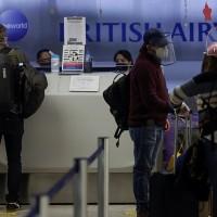 【武肺變種病毒威脅】瑞士等30國禁止英國與南非航班入境 WHO老神在在•稱病毒「並未失控」