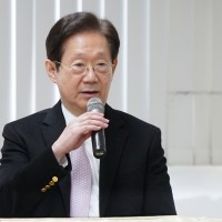 【更新】台灣大同董事長林文淵•上任50天即去職! 外傳盧明光將接任董座