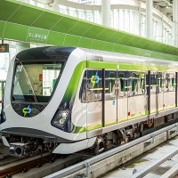 Japanese manufacturer apologizes for Taichung MRT train malfunction