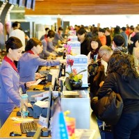 Taiwan's application for US customs preclearance under review