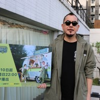 Hong Kong actor considers offering acting classes in Taiwan