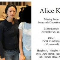 Family looking for Taiwanese-American woman who disappeared during hike