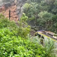 Taiwan to issue nationwide landslide alerts in 2021