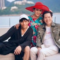 「龍五」移民台灣?香港影視大亨向華強提依親居留 國安單位:顧及國家安全