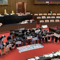 Taiwan opposition parties regret approval to lift ractopamine ban