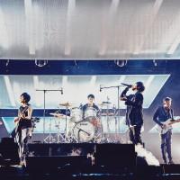 哭!五月天台灣年底演唱會防疫延期 阿信平安夜寵粉發新曲「因為你 所以我」