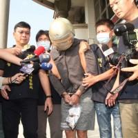 【最新】台灣長榮大學馬來西亞女生遭性侵殺害•校長等3主管辭職 檢方求處凶嫌死刑