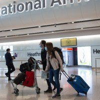 Taiwan prepares for first flight from UK since emergence of mutant coronavirus strain