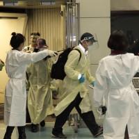 最新【武肺變種病毒】華航英國班機3確診、1人染變種病毒 台灣12/31又出現第2例染疫個案