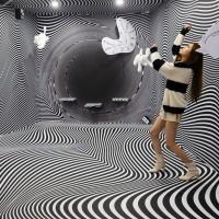 台灣「色廊2.0-夢境製造所」於華山文創園區開展 聯手6網紅製造12夢境