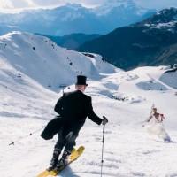 【變種病毒】全員逃走中 英國數百遊客憑空消失瑞士滑雪勝地