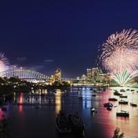 好掃興!雪梨港跨年煙火秀只能「在家看」