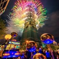 【台灣防疫升級】台北101高空跨年派對與新光三越市集 宣布取消