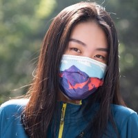 Taiwan company launches '100 Peaks' mask series