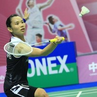 Taiwan's badminton queen to compete in Thailand in January