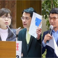 Taiwan's DPP legislative caucus suspends 3 for ractopamine vote abstentions