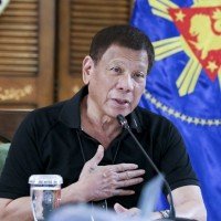 Philippine president's guards used 'smuggled' COVID-19 vaccines - minister