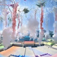 Taiwan's HTC VIVE Arts, Cai Guo-qiang to launch VR fireworks