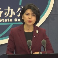 Taiwan rejects latest unification talk from China