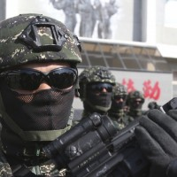 Taiwan needs to acquire electronic warfare capabilities