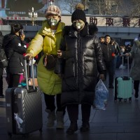 Viral outbreak a 'black swan' for China as it struggles to boost economy