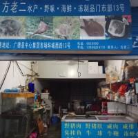 都是野味惹的禍! 中國即日起禁野生動物交易