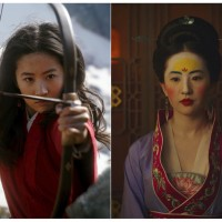 'Mulan' struggles to please Chinese audiences