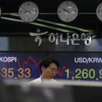 Asian shares jump after Dow sees biggest gain since 1933
