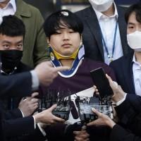 南韓「N號房」一審出爐 性剝削74名女性主嫌重判40年