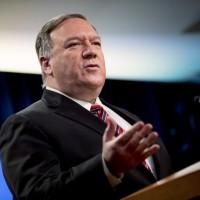 台灣缺席世衛大會美國怒 蓬佩奧批WHO自毀其公信力