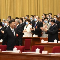 Topics from China's 'Two Sessions' buzz on social media
