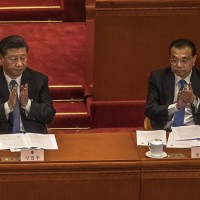 Chinese Premier Li Keqiang sidelined as Xi tightens grip on power
