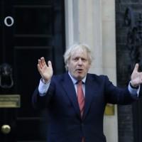 英國擬推動民主國家聯盟  減少對中國科技依賴
